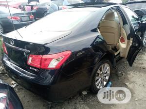 Lexus ES 350 2008 Blue | Cars for sale in Lagos State, Apapa