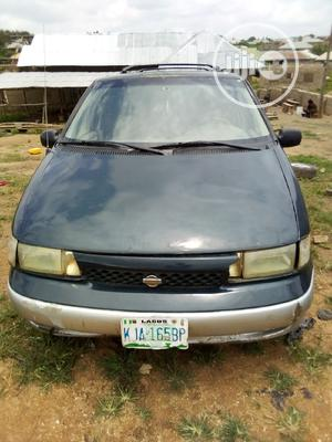 Nissan Quest 1999 Green | Cars for sale in Osun State, Ede