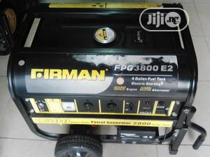 Firman Generator | Electrical Equipment for sale in Rivers State, Port-Harcourt