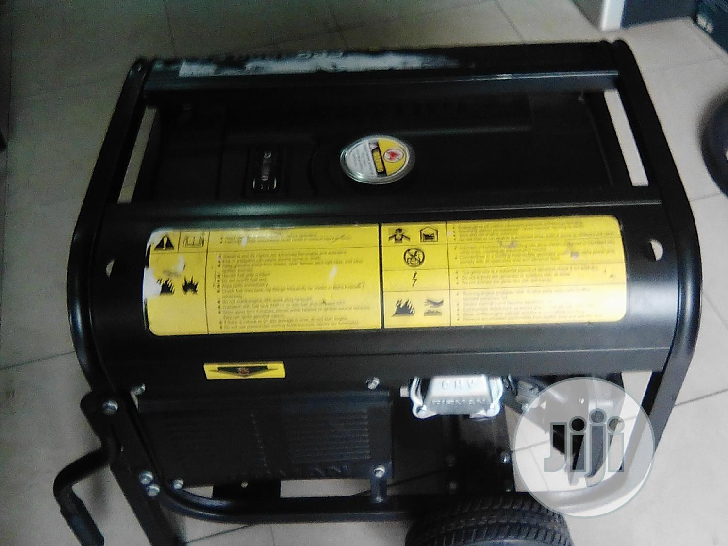 Firman Generator   Electrical Equipment for sale in Port-Harcourt, Rivers State, Nigeria