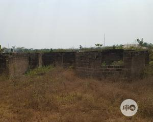 An Uncompleted Building Available For Sale | Houses & Apartments For Sale for sale in Oyo State, Egbeda