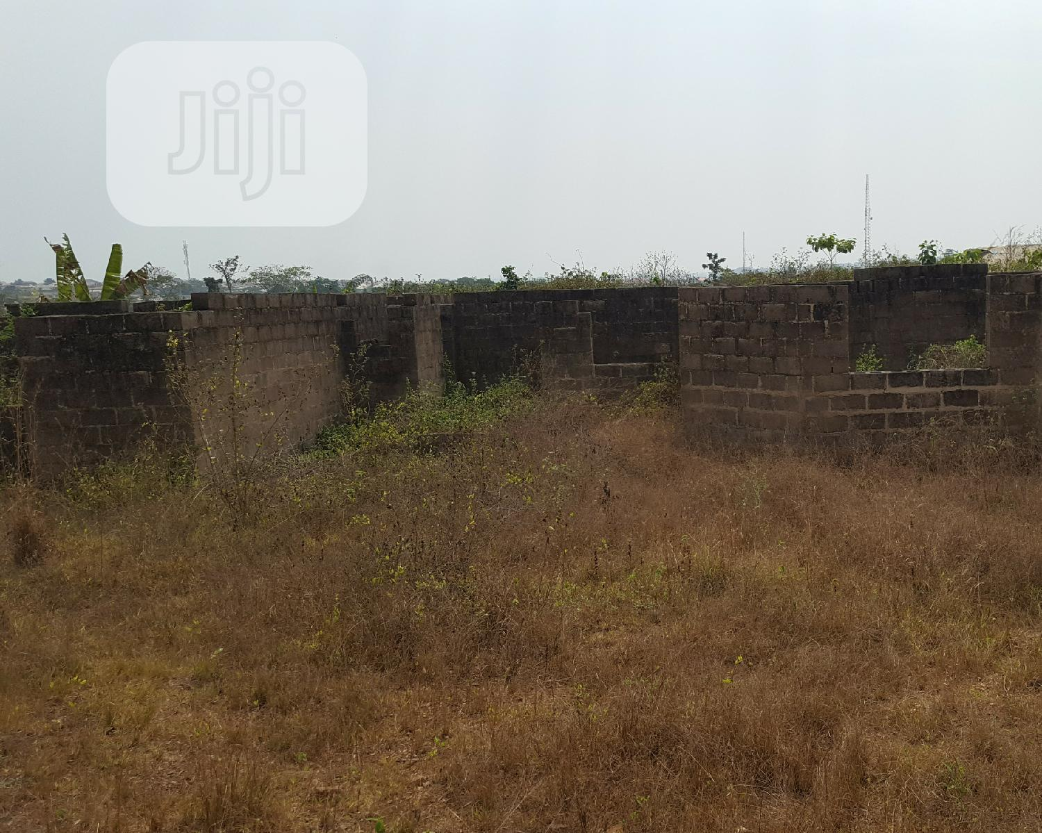An Uncompleted Building Available For Sale | Houses & Apartments For Sale for sale in Egbeda, Oyo State, Nigeria