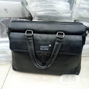 Designer Montblanc Office Bag | Bags for sale in Lagos State, Lagos Island (Eko)