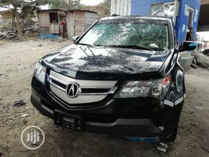Acura MDX 2009 Blue | Cars for sale in Lagos State, Apapa