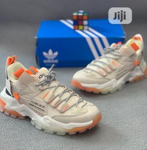 Original Adidas Sneakers Trainers | Shoes for sale in Lagos State, Ojo