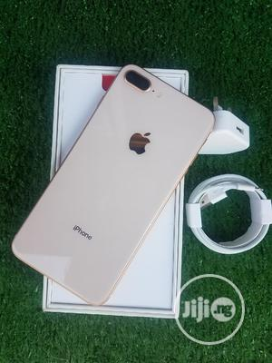 Apple iPhone 8 Plus 64 GB White | Mobile Phones for sale in Lagos State, Ajah