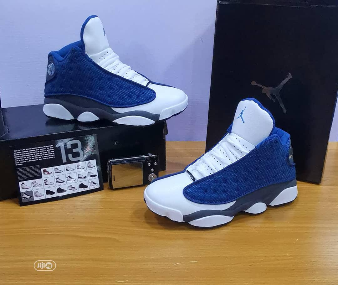 Fotoeléctrico horario Algebraico  Nike Jordan Sneakers 47 in Ikeja - Shoes, Witzsoul Solomon | Jiji.ng