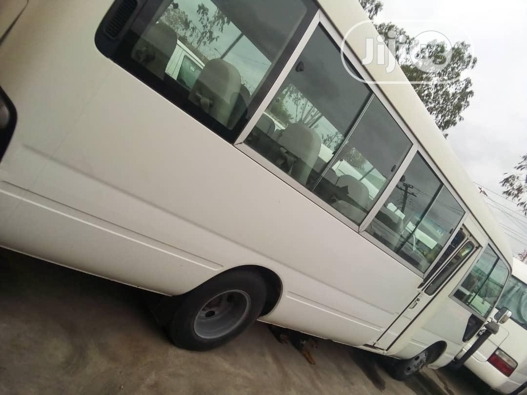Toyoya Coaster | Buses & Microbuses for sale in Surulere, Lagos State, Nigeria