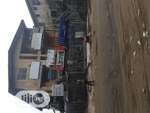 Standard 2 Storey Building Commercial Property for Sale  | Commercial Property For Sale for sale in Lagos State, Ojo
