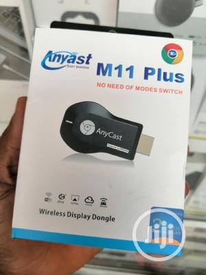 M11 Plus Anycast   TV & DVD Equipment for sale in Lagos State, Ikeja