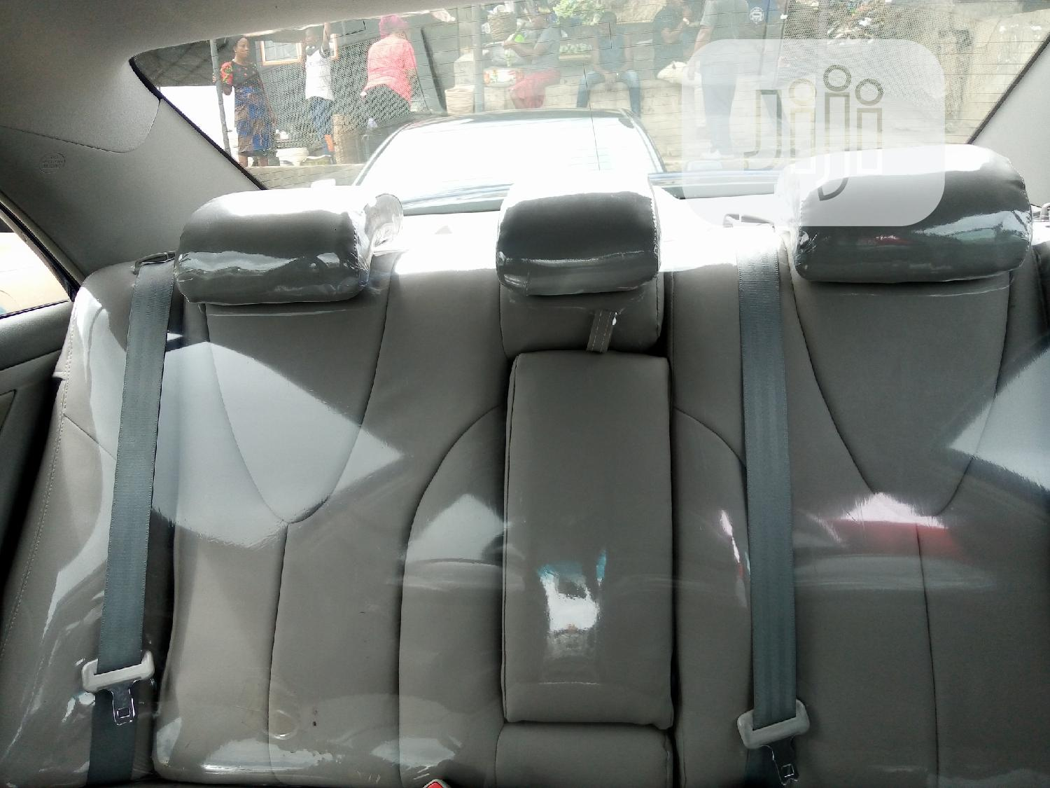Toyota Camry 2009 Blue | Cars for sale in Apapa, Lagos State, Nigeria