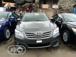 Toyota Camry 2008 2.4 SE Gray | Cars for sale in Lagos State, Apapa