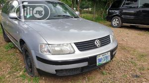 Volkswagen Passat 2004 1.8 T Silver | Cars for sale in Abuja (FCT) State, Central Business Dis