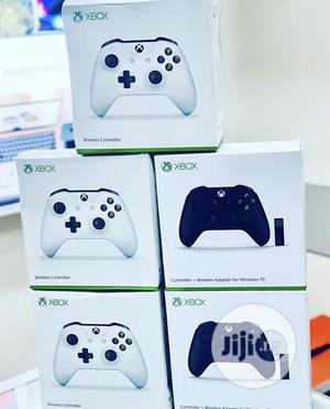 Xbox Wireless Controller | Accessories & Supplies for Electronics for sale in Lagos State, Ajah