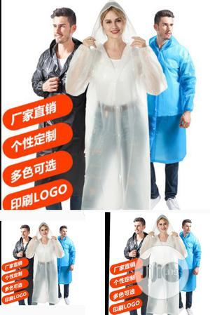 Thick Rain Coat | Safetywear & Equipment for sale in Oyo State, Ibadan