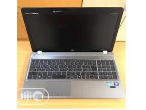 Laptop HP ProBook 4530S 4GB Intel Core i5 SSD 500GB   Laptops & Computers for sale in Lagos State, Ikeja