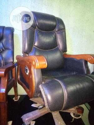 High Quality Executive Recline Chair | Furniture for sale in Lagos State, Ojo