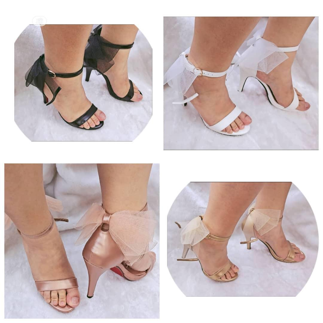 Archive: Ladies Quality Sandal