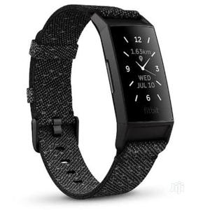 Special Edition Fitbit Charge 4 | Smart Watches & Trackers for sale in Lagos State, Ikeja