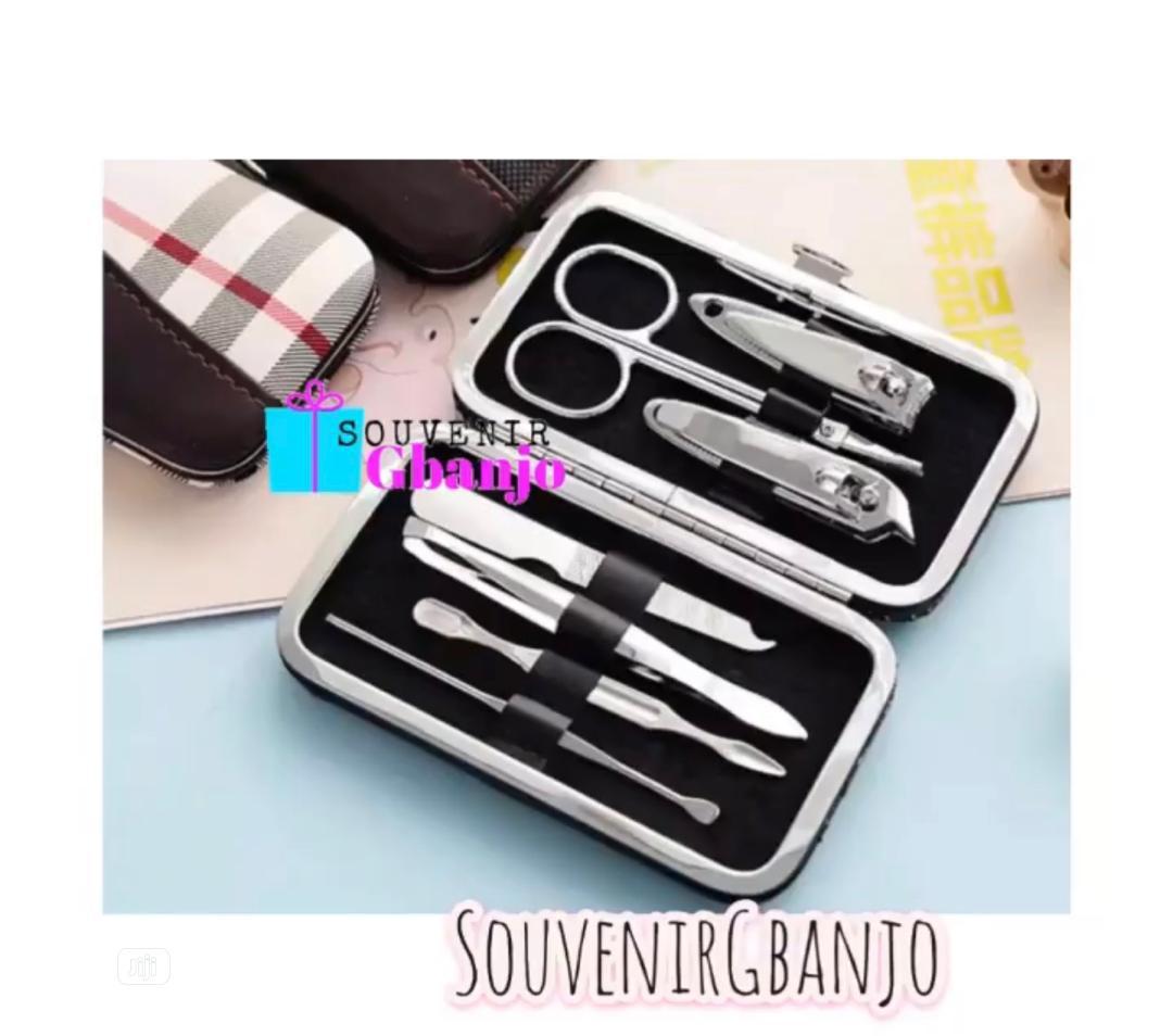 Affordable Manicure Set