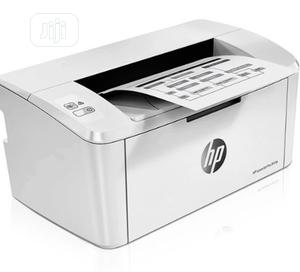 Monochrome A4 Printer Laserjet Pro 15A - HP 15-07 | Printers & Scanners for sale in Lagos State, Alimosho