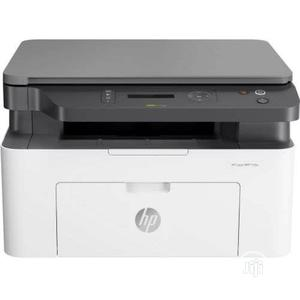 Multifunctional Printer Laserjet MFP 135A - HP J111 | Printers & Scanners for sale in Lagos State, Alimosho