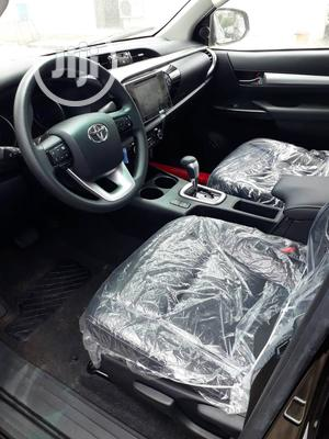 New Toyota Hilux 2020 Black   Cars for sale in Lagos State, Amuwo-Odofin