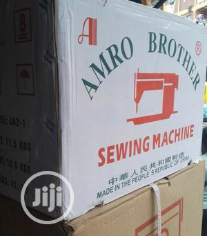 Amro Brother Sewing Machine | Home Appliances for sale in Lagos State, Ikorodu