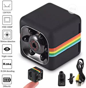 Mini CCTV HD Video 1080P Camera   Security & Surveillance for sale in Oyo State, Ibadan