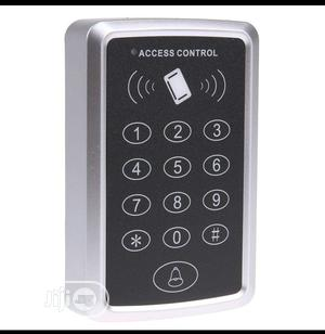 Door Access Control System RFID Reader Keypad For Entry | Safetywear & Equipment for sale in Lagos State, Ikeja