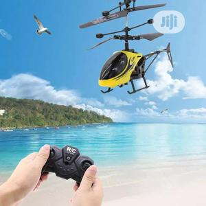 RC Helicopter Drone With Wireless Remote Control | Toys for sale in Oyo State, Ibadan