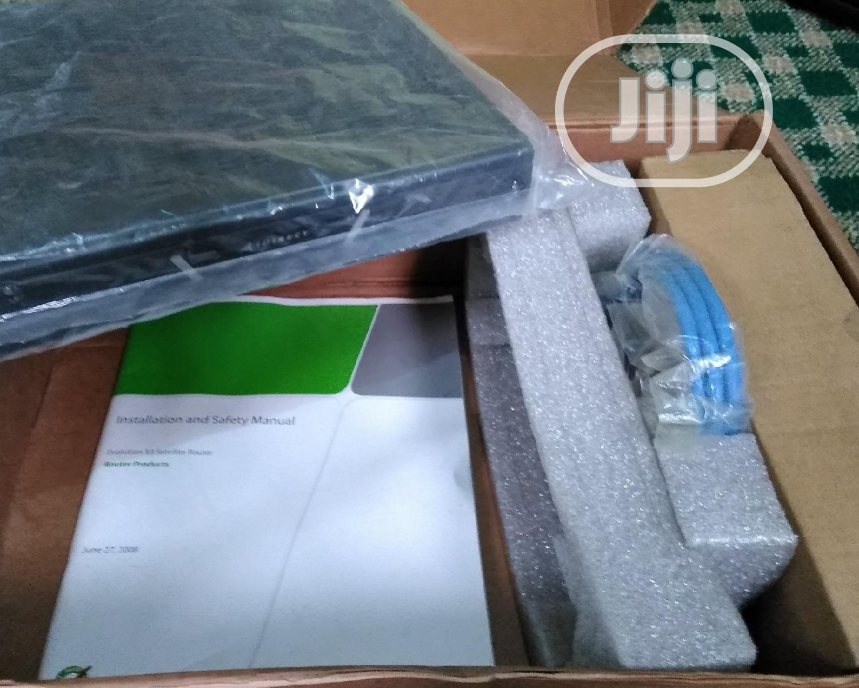 Idirect Modem Evolution X3 Modem   Networking Products for sale in Ifako-Ijaiye, Lagos State, Nigeria