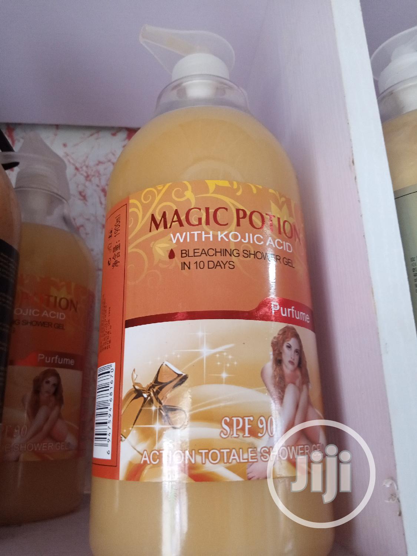 Magic Potion | Bath & Body for sale in Ikeja, Lagos State, Nigeria
