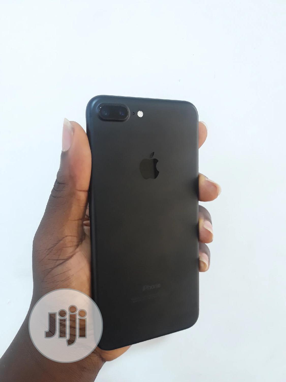 Apple iPhone 7 Plus 32 GB Black | Mobile Phones for sale in Ikeja, Lagos State, Nigeria