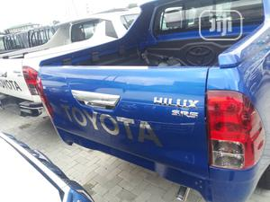 New Toyota Hilux 2020 Blue | Cars for sale in Lagos State, Amuwo-Odofin