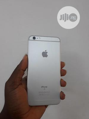 Apple iPhone 6s Plus 128 GB Silver | Mobile Phones for sale in Lagos State, Ikeja