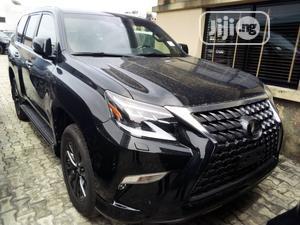 New Lexus GX 2020 460 Luxury Black | Cars for sale in Lagos State, Amuwo-Odofin