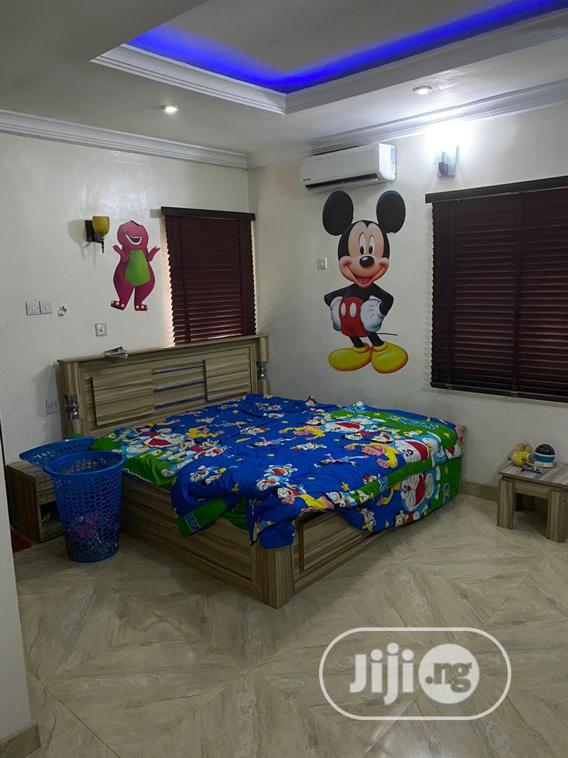 Brand New 4bedroom Duplex In Ada George PH | Houses & Apartments For Sale for sale in Port-Harcourt, Rivers State, Nigeria