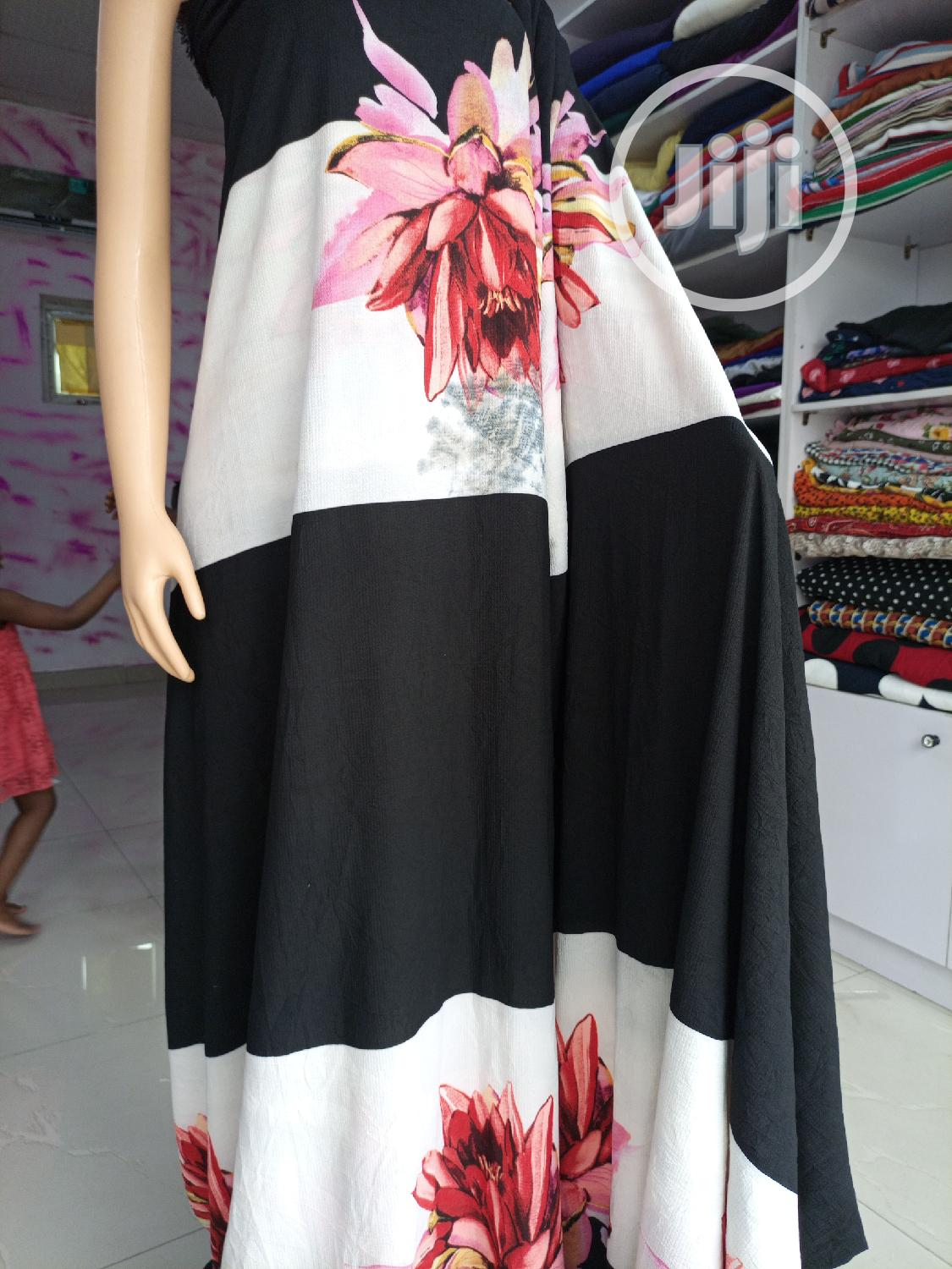 Thick Chiffon   Clothing for sale in Ajah, Lagos State, Nigeria