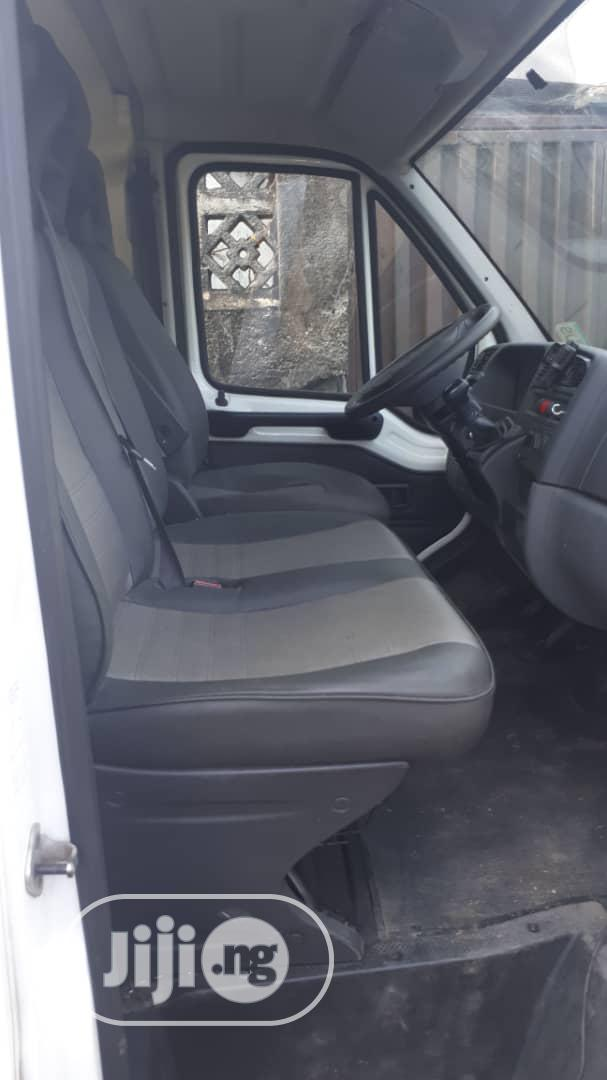 Fiat Ducato 2001 Model For Sale   Buses & Microbuses for sale in Ajah, Lagos State, Nigeria