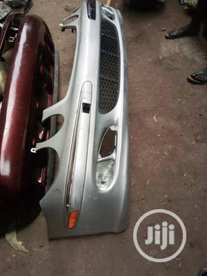 Front Bumper 211 Mercedes Benz Is Available | Vehicle Parts & Accessories for sale in Lagos State, Surulere