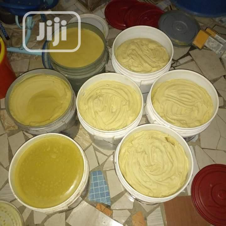 Shea Butter Oil | Skin Care for sale in Kumbotso, Kano State, Nigeria