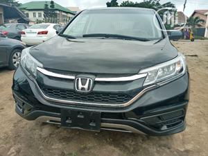Honda CR-V 2015 Black | Cars for sale in Lagos State, Amuwo-Odofin