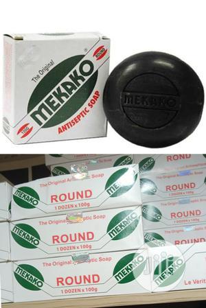 Mekako Antiseptic Soap Eliminate Body Odour, Itching, Rashes | Bath & Body for sale in Lagos State, Amuwo-Odofin