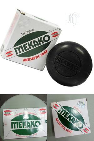 Mekako Antiseptic Soap Eliminate Body Odour, Rashes. 6 Packs | Bath & Body for sale in Lagos State, Amuwo-Odofin
