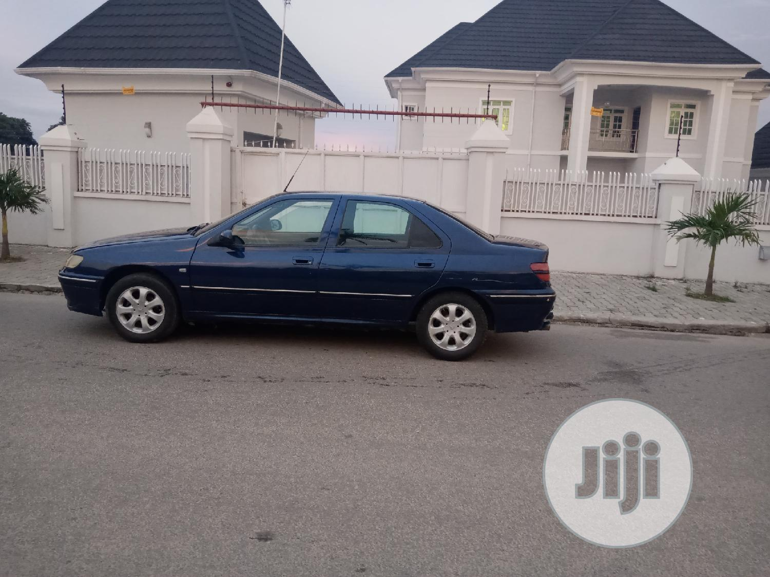 Peugeot 406 2003 Coupe Blue in Suleja - Cars, Ab Leeds-Up ...