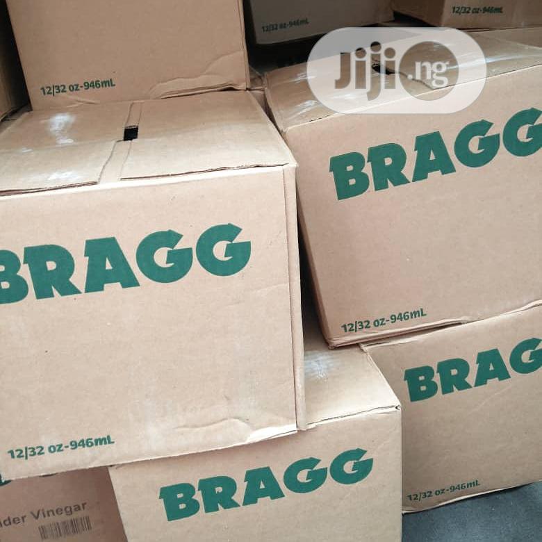 Archive: Bragg Organic Apple Cider Vinegar
