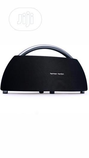 Harman Kardon Go + Play Bluetooth Speaker | Audio & Music Equipment for sale in Lagos State, Ikeja