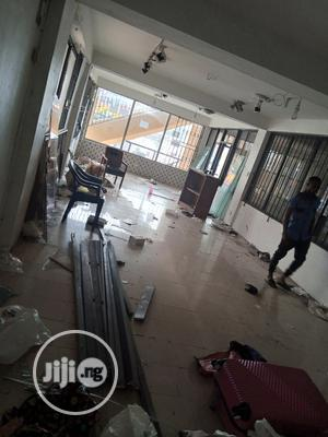 Open Space on Allen Avenue Ikeja | Commercial Property For Rent for sale in Lagos State, Ikeja