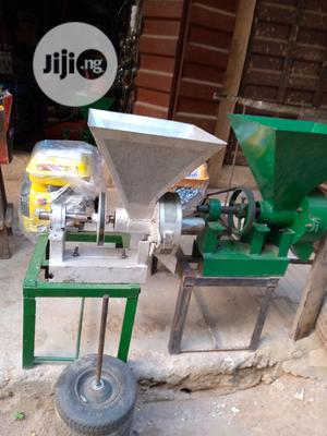 Grinding Machine Set | Manufacturing Equipment for sale in Imo State, Owerri
